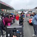 TV Skyline weitet Zusammenarbeit mit DTM aus