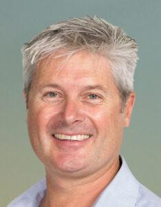 Ben Madgwick, Director of Media Services & Facilities, Gravity Media Australia