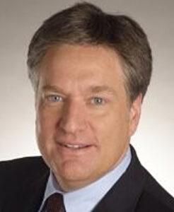 Steve Reynolds, Präsident von Imagine Communications.