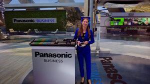 Panasonic, Studio