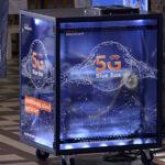 Media Broadcast: 5G-Campusnetz im EM-Quartier