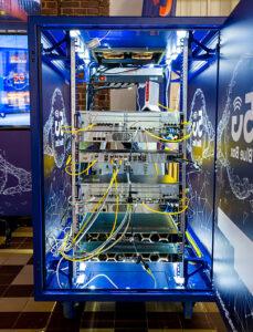 5G-Campusnetz, 5G Blue Box