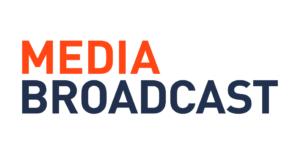 Media Broadcast, Logo