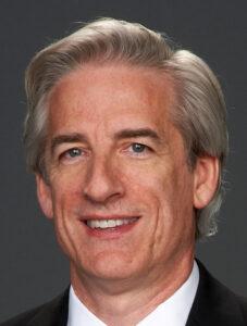 David Mazza, CTO, SVP, NBC Sports Group, NBC Olympics