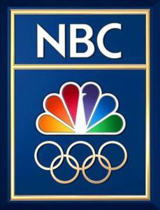 NBC Olympics, Logo