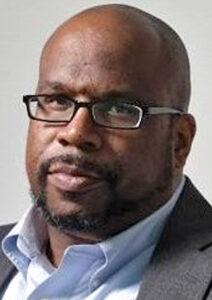 Darryl Jefferson, VP Post Production & Digital Workflow, NBC Sports & Olympics.