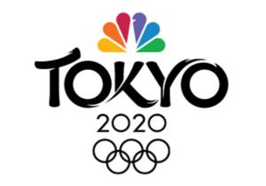 NBC Olympics, Tokyo 2020, Logo