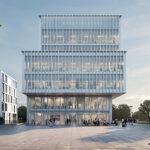 Spatenstich für neues SWR-Studio Mannheim-Ludwigshafen