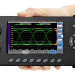 Phabrix SxE: Handheld-Messgerät für Broadcast-Techniker