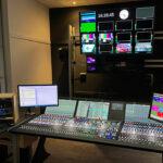 STV nutzt Lawo mc²56 und A-UHD Core