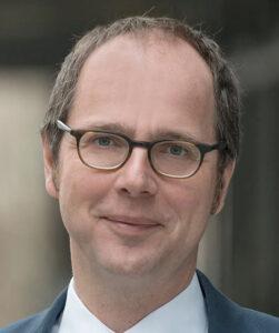 SWR, Verwaltungsdirektor Jan Büttner