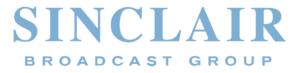 Sinclair Broadcast Group, Logo