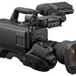 NBCOlympics: Kameras und Mischer von Sony