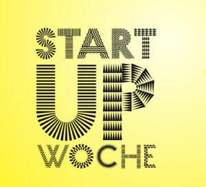Startup-Woche, Logo