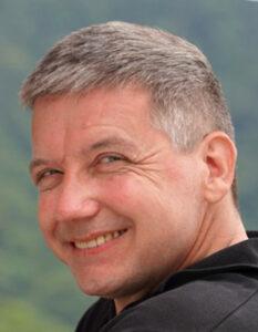 Wolfgang Reeh, Inhaber und Geschäftsführer, TV Skyline GmbH