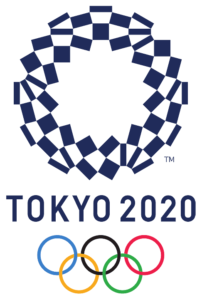 Tokyo 2020, Logo