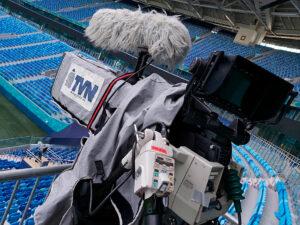 Euro, TVN