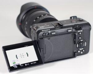 Sony, Kamera, FX3, © Sas Kaykha