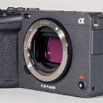 Kamera-Praxistest: FX3 von Sony