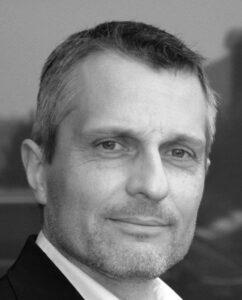 François Valadoux, Executive Vice President, CTO, AMP