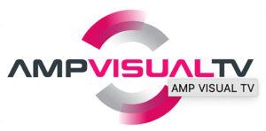 AMP, Logo