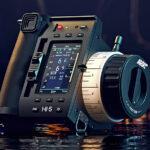 Hi-5: Neuer Funk-Kamera-Controller von Arri