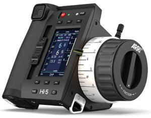 Arri, Kamera-Controller, Hi-5