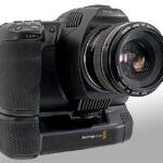 Praxistest: Blackmagic Pocket Cinema Camera 6K Pro