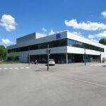 MCI realisiert medientechnische Ausstattung im BR Servicecenter
