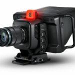 Neue Blackmagic Studiokameras