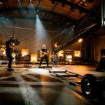 Ed Sheeran: Performance in 12K