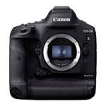 Neue Firmware für Canon-DSLRs