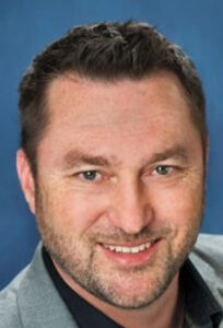 Jean-Christophe Morizur, Senior Director of Pro Products & Solutions, Dolby Laboratories