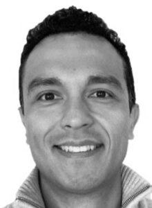 Nestor Amaya, VP Solutions Architecture, EVS