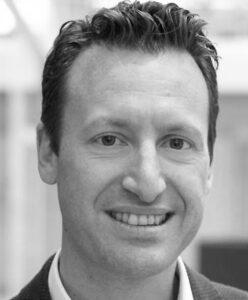 Nicolas Bourdon, Chief Marketing Officer, EVS