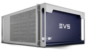 XT-Via-Server, EVS