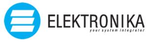 Elektronika, Logo