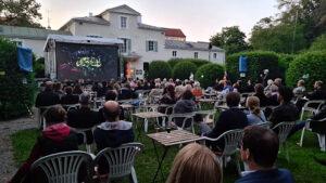 Filmfest München 2021, Ebenböckhaus