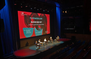 Filmfest München 2021, Gasteig, Filmmaker