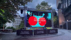 Filmfest München 2021, Gasteig
