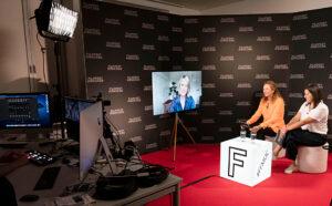Filmfest München 2021, Studio