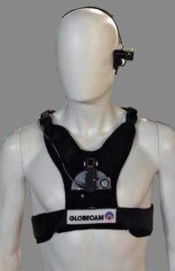 Globecam, Kameras