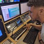 Gravity: Mehr Clear-Com-Intercom für Uefa