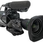 Gravity kauft 70 Canon-UHD-Objektive