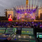 Lawo: Live- und Broadcast-Mix für 10 Millionen Fernsehzuschauer