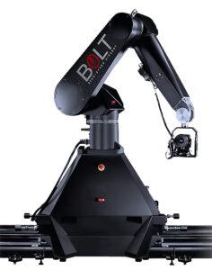 MRMC, Kameraroboter, Bolt
