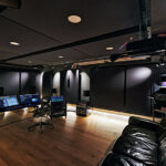 MSM-Studios: immersive Musik-Mischungen