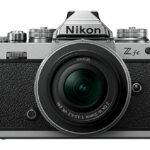 Spiegellose Kamera Nikon Z fc