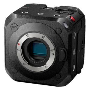 Panasonic, Kamera, BGH1