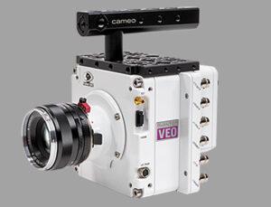 Phantom, Kamera, VEO